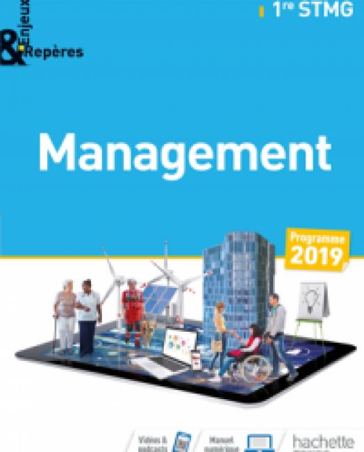 1<sup>re</sup> STMG - Enjeux et Repères – Management