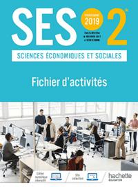 2<sup>de</sup> - Fichier d'activités SES