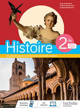 2<sup>de</sup> - Histoire