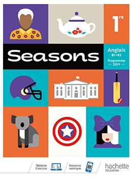 1<sup>re</sup> - Seasons