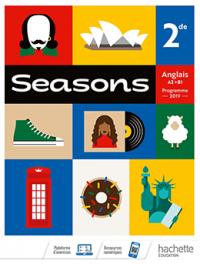2<sup>de</sup> - Seasons