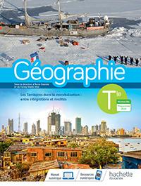 T<sup>le</sup> - Manuel de Géographie
