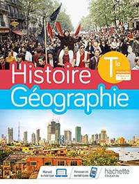 T<sup>le</sup> - Manuel d'Histoire-Géographie compilation