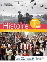 T<sup>le</sup> - Manuel d'Histoire