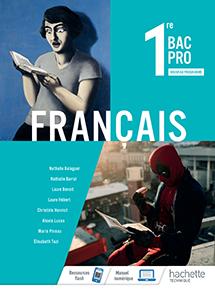 1<sup>re</sup> Bac Pro - Français