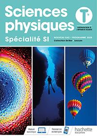 T<sup>le</sup> - Sciences physiques, spécialité SI